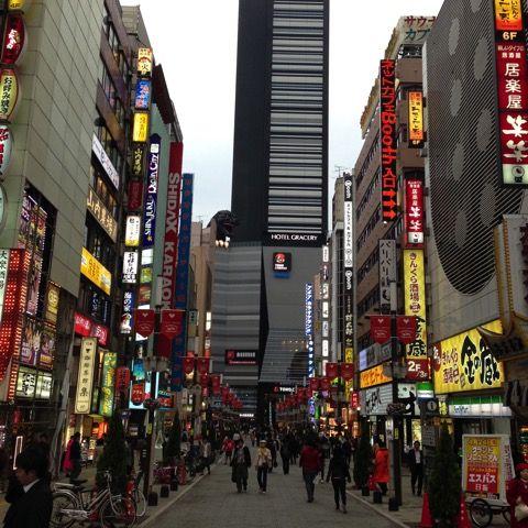 東京依存、卒業宣言