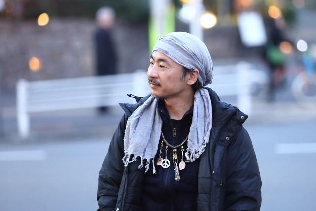サンクチュアリ出版福田基広デュアルライフトークショー高橋歩3