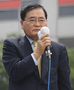 亀井静香ホリエモンデュアルライフ福田基広