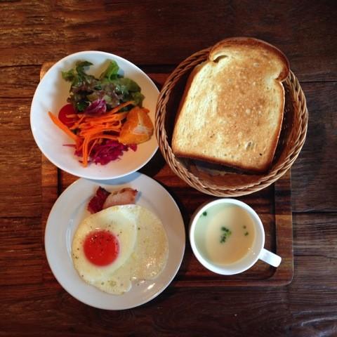 絶景朝食!糸島の海沿い人気カフェCURRENT/カレント