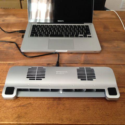 ノートPCが熱で故障?簡単に冷却出来る3つのPC熱対策