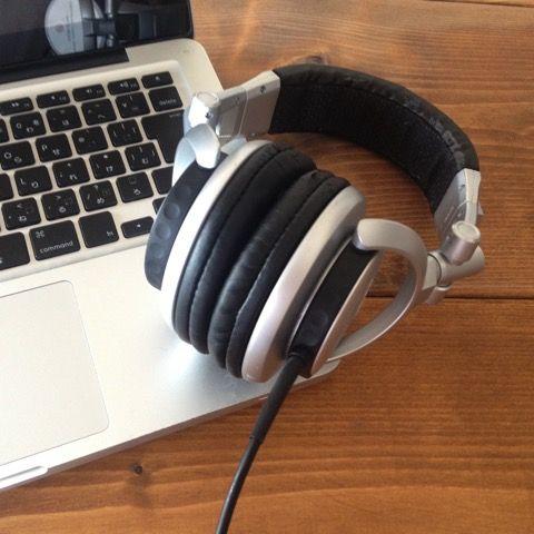 月額980円聴き放題AppleMusicのすゝめ